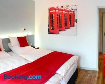 Amel Mitte - Amel - Bedroom