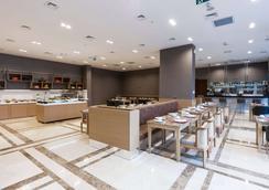 伊斯坦布爾阿利貝克華美達酒店 - 伊斯坦堡 - 餐廳