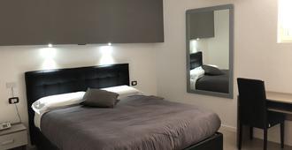 妮圖諾酒店 - 那不勒斯 - 那不勒斯/拿坡里 - 臥室