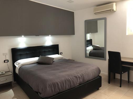 Hotel Nettuno - Naples - Phòng ngủ