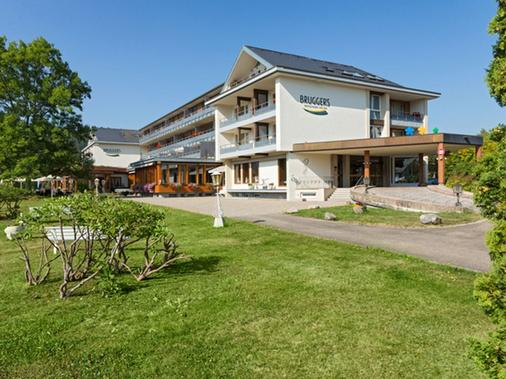 Brugger' S Hotelpark Am See - Titisee-Neustadt - Κτίριο