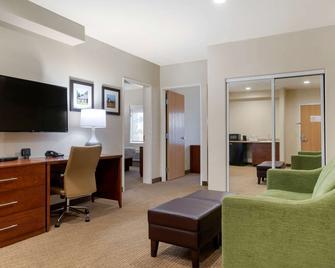 Comfort Suites Marysville-Yuba City - Marysville - Living room