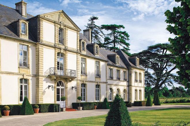 薩利城堡酒店 - 蘇利 - 貝葉 - 建築