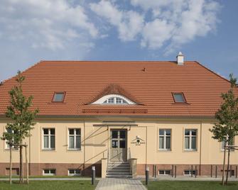 Gutshof Ketzin - Ketzin - Building