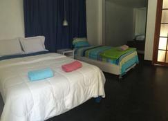Ica Adventures - Ica - Bedroom