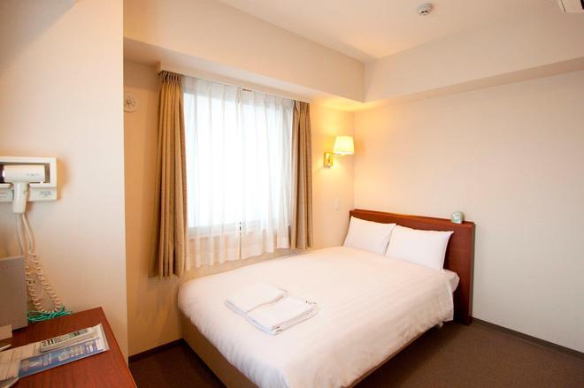 Smile Hotel Namba - Osaka - Habitación