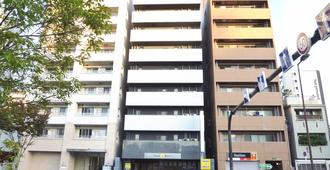 Smile Hotel Namba - Osaka - Edificio