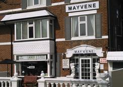 Mayvene - Skegness