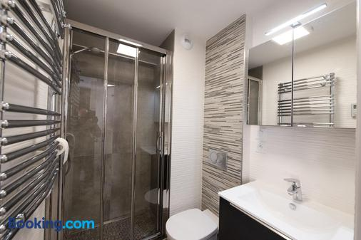 At home in lyon - Lyon - Bathroom