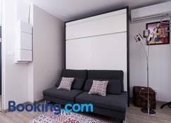 At home in lyon - Lyon - Sala de estar