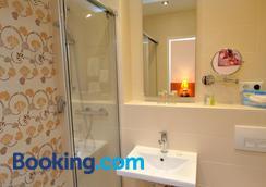 Vis à Vis - Lindau (Bavaria) - Bathroom