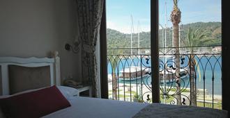 Cennet Life - Exclusive City Hotel - Fethiye - Bathroom