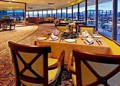 ラディソン ホテル トリニダード - ポート・オブ・スペイン - レストラン