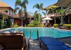 Hotel My Lovina - Buleleng - Pool