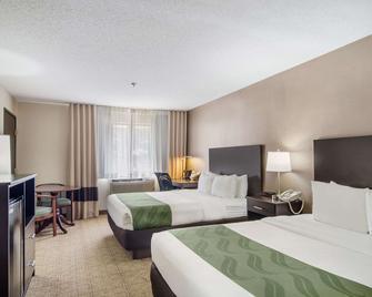 Quality Inn - Goodland - Спальня