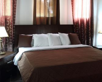 La Maison Hotel - Puerto Príncipe - Habitación