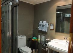 Domotel Xenia Volou - Vólos - Bathroom