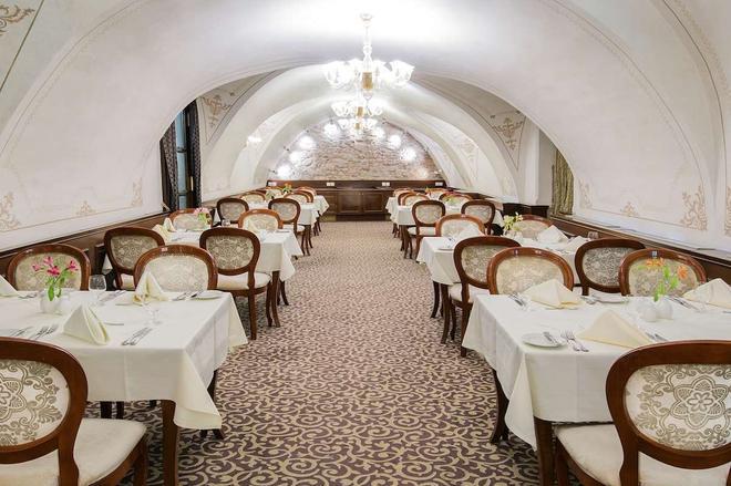 阿卡迪亞酒店 - 布拉提斯拉瓦 - 布拉迪斯拉發 - 宴會廳