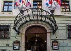 Arcadia Boutique Hotel - Μπρατισλάβα - Κτίριο