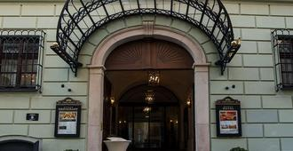 Arcadia Boutique Hotel - Bratislava