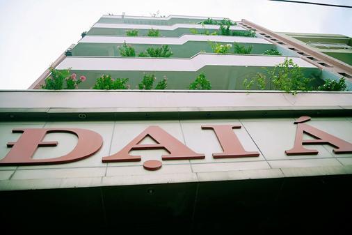 Dai A Hotel - Da Nang - Building