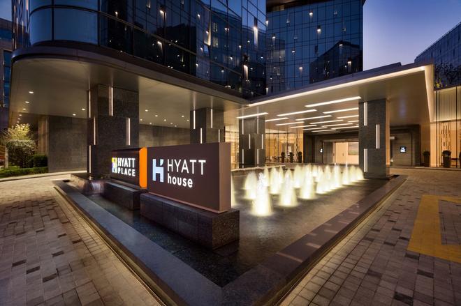 上海虹橋商務區凱悅嘉寓酒店 - 上海