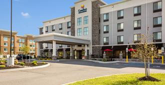 Comfort Inn And Suites Niagara Falls Blvd Usa - Cataratas do Niágara