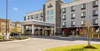 Comfort Inn And Suites Niagara Falls Blvd Usa - ניאגרה פולס