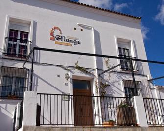 El Balcon De Alange Guesthouse - Alange - Building