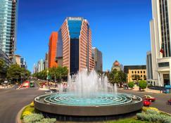 Barceló México Reforma - Ciudad de México - Vista del exterior