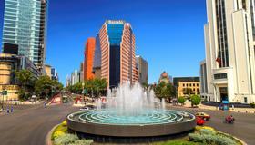 Barceló México Reforma - Cidade do México - Vista externa