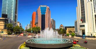 Barceló México Reforma - מקסיקו סיטי - נוף חיצוני