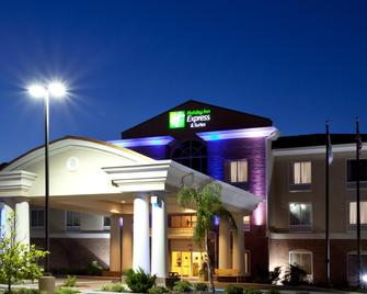 Holiday Inn Express Hotel & Suites Spring Hill - Spring Hill - Building