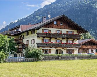 Ferienhof Stadlpoint - Ried im Zillertal - Gebouw