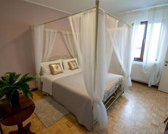 fragole e menta - Nimis - Bedroom
