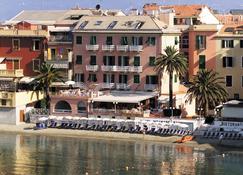Hotel Miramare & Spa - Sestri Levante - Building