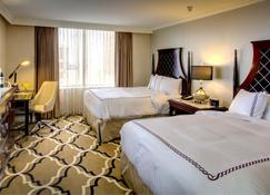 Intercontinental New Orleans - New Orleans - Bedroom