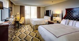 Intercontinental Hotels New Orleans - New Orleans - Bedroom