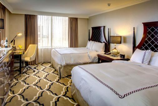 Intercontinental Hotels New Orleans - New Orleans - Makuuhuone