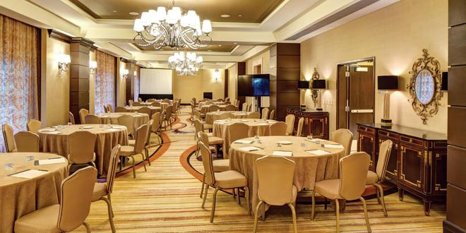 Intercontinental Hotels New Orleans - New Orleans - Banquet hall