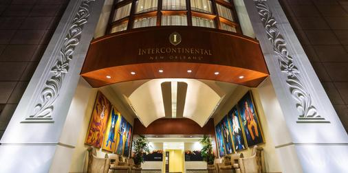 Intercontinental Hotels New Orleans - New Orleans - Toà nhà