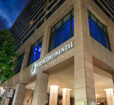 Intercontinental Hotels New Orleans