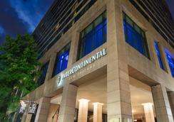 Intercontinental Hotels New Orleans - New Orleans - Building