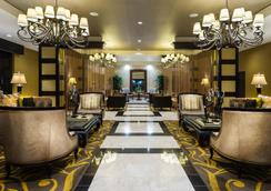 Intercontinental Hotels New Orleans - New Orleans - Aula
