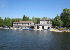 Sauble River Marina And Lodge Resort - Sauble Beach - Bâtiment