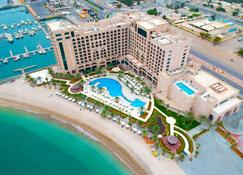 Blue Diamond Alsalam Resort - Fujairah - Plage