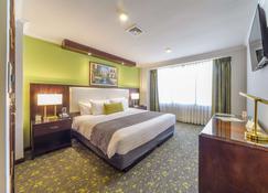 Ritz Apart Hotel - La Paz - Schlafzimmer