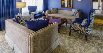 Ritz Apart Hotel - La Paz - Area lounge