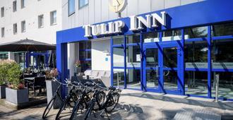 Tulip Inn Antwerpen - Amberes