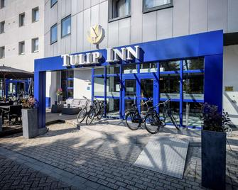 Tulip Inn Antwerpen - Antwerpen - Gebouw